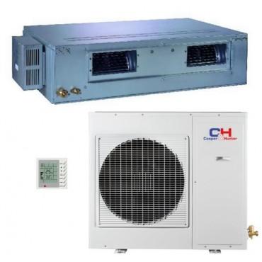 Канальная сплит-система Cooper&Hunter CH-D24NK2/CH-U24NK2