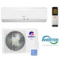 Кондиционер Gree GWH18TC-S3DBA1E Hansol Inverter (Тепловой насос, Cold Plazma, Wi-Fi)