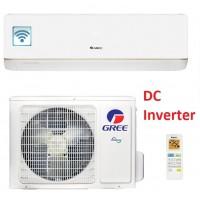 Кондиционер Gree GWH18AAD-K3DNA5E/A6E Bora Inverter (Cold Plazma, Wi-Fi)