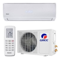 Кондиционер Gree GWH12QC-K3DNB6G Smart DC Inverter