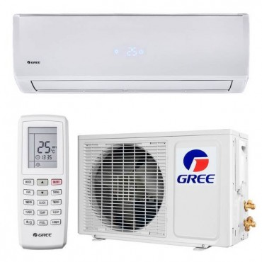 Настенная сплит-система Gree GWH12QC-K3DNB6G Smart DC inverter
