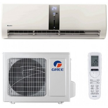 Настенная сплит-система Gree GWH09UB-K3DNA1A серия U-cool DC Inverter