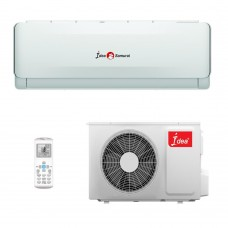 Кондиционер Idea ISR-09HR-SA7-DN1 Samurai  DC Inverter (Ion)