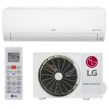 Настенная сплит-система LG DM09RP.NSJRO/DM09RP.UL2RO Hyper Inverter