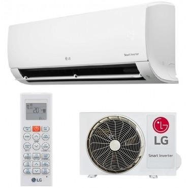 Настенная сплит-система LG P18EP.NSK/P18EP.UL2 MegaPlus Inverter