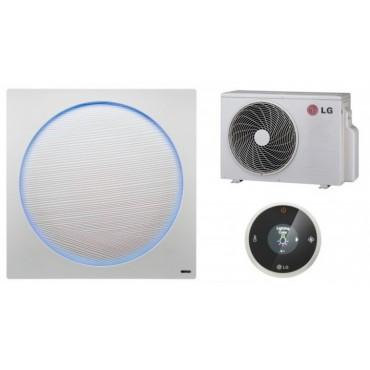 Настенная сплит-система LG A09IWK/A09UWK Artcool Stylist