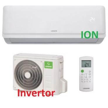 Настенная сплит-система Lessar LS/LU-HE18KLA2A серия Invertor (Инвертор)