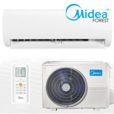 Кондиционер Midea MSAFA-09HRN1/MOAB33-09HN1 Forest (on/off, R410a)