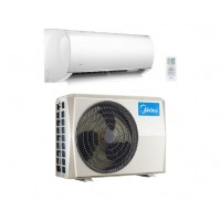 Кондиционер Midea MSMA-12HRN1-Q ION Blanc (On/Off)