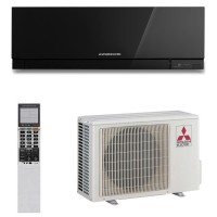 Кондиционер Mitsubishi Electric MSZ-EF35VE3B/MUZ-EF35VE Design Inverter