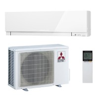 Кондиционер Mitsubishi Electric MSZ-EF50VE3W/MUZ-EF50VE Design Inverter