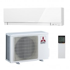 Кондиционер Mitsubishi Electric MSZ-EF25VE3W/MUZ-EF25VE Design Inverter