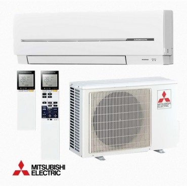 Настенная сплит-система Mitsubishi Electric MSZ-SF25VE/MUZ-SF25VE серия Standard Inverter