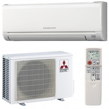 Настенная сплит-система Mitsubishi Electric MS-GF25VA/MU-GF25VA