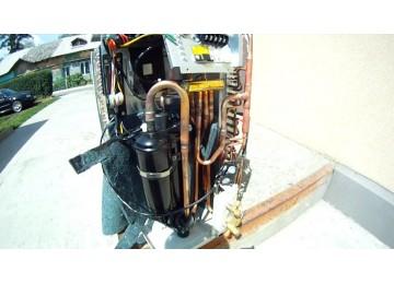 Как устроены инверторные кондиционеры. Какие моторы в них используются и откуда берется экономия энергопотребления