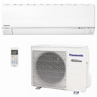 Кондиционер Panasonic CS/CU-E9RKD Deluxe Inverter