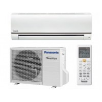 Кондиционер Panasonic CS/CU-BE35TKE Standard Inverter