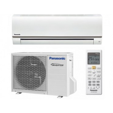Настенная сплит-система Panasonic CS/CU-BE25TKE серия Standard Inverter