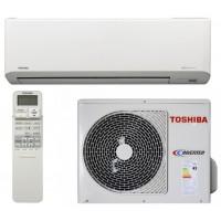 Кондиционер Toshiba RAS-13N3KV-E/RAS-13N3AV-E серия N3KV, Инвертор