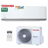 Кондиционер Toshiba RAS-07BKVG-EE/RAS-07BAVG-EE серия Mirai, Инвертор, R32