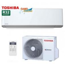 Кондиционер Toshiba RAS-05BKVG-EE/RAS-05BAVG-EE серия Mirai, Инвертор, R32
