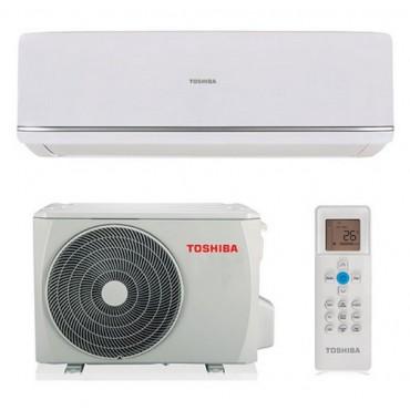 Настенная сплит-система Toshiba RAS-24U2KH3S-EE/RAS-24U2AH3S-EE серия Silver (On/Off)