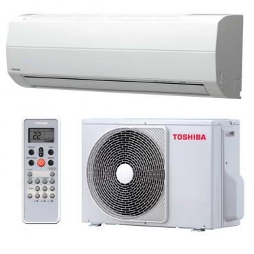 Настенная сплит-система Toshiba RAS-13SKHP-ES2/RAS-13S2AH-ES2