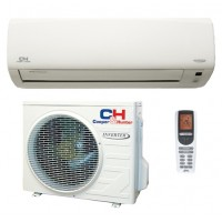 Кондиционер Cooper&Hunter CH-S24FTXN Nordic Plus Inverter