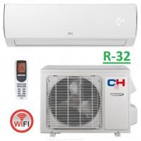 Кондиционер Cooper&Hunter CH-S24FTXLQ-NG серия Veritas NG (Wi-Fi, Инвертор)