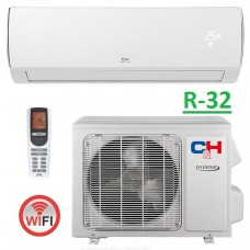 Кондиционер Cooper&Hunter CH-S12FTXQ-NG серия Veritas NG (Wi-Fi, Инвертор)