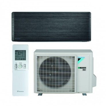 Настенная сплит-система Daikin FTXA25AT/RXA25A серия Stylish (Инвертор, R32, Черное дерево)