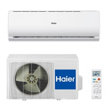 Настенная сплит-система Haier AS09TB3HRA/1U09TR4ERA серия Tibio Inverter (Инвертор, R410a, -15°С)