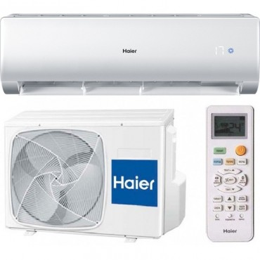 Настенная сплит-система Haier HSU-12HNM03/R2 серия Lightera WiFi