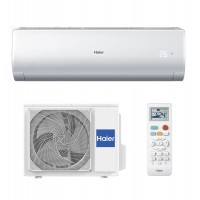 Кондиционер Haier AS09NA3HRA-M Family Inverter WiFi