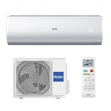 Настенная сплит-система Haier AS09NA5HRA серия Family Inverter