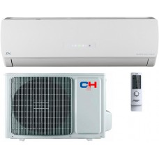 Кондиционер Cooper&Hunter CH-S09FTXTB2S-W Icy II Inverter (WI-FI)