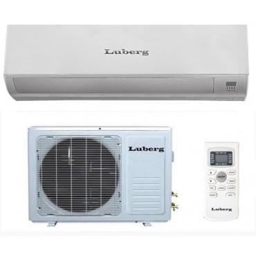 Настенная сплит-система Luberg LSR-09 HD серия Deluxe