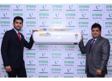 Кондиционер на солнечной энергии представили в Индии