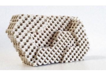 Кирпич с функцией кондиционирования будут печатать на 3D-принтере