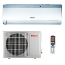 Кондиционер Tosot GU-09A U-Grace Winter Inverter