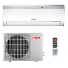 Кондиционер Tosot GU-09B U-Grace Winter Inverter