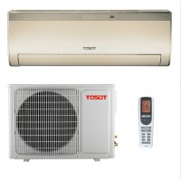 Кондиционер Tosot GU-09C U-Grace Winter Inverter