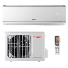 Кондиционер Tosot GL-18WF Hansol Winter Inverter