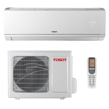 Настенная сплит-система Tosot GL-18WF серия Hansol Winter Inverter