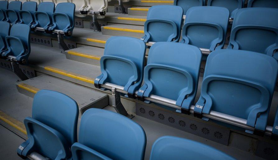Кондиционирование стадиона